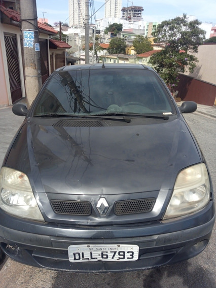 Renault Scenic 1.6 16v Expression 5p 2005