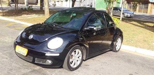 Volkswagen New Beetle 2007 2.0 3p Automática
