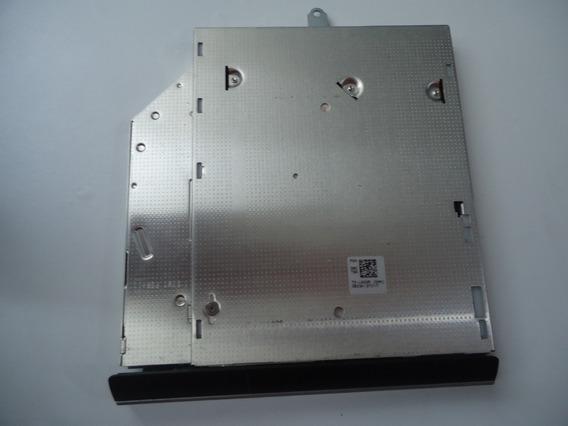 Gravador Dvd Para Notebook Hp G42-modelo Ts-l633