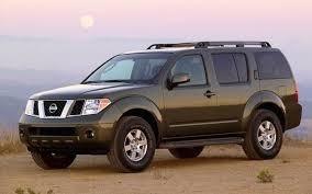 Peças Nissan Pathfinder 2006 2.5 174cv Sucata¿
