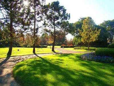 Vendo Parcela En Memorial En La Mejor Ubicacion Del Parque!!