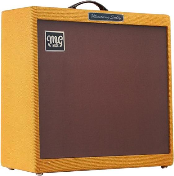 Amplificador Mg Music Mustang Sally 4 X 10 Bassmann