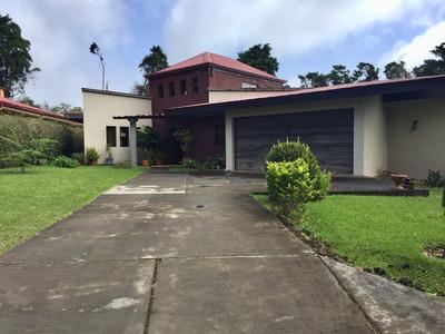 Alquiler Con Opción De Compra Casa Amplias Zonas Verdes