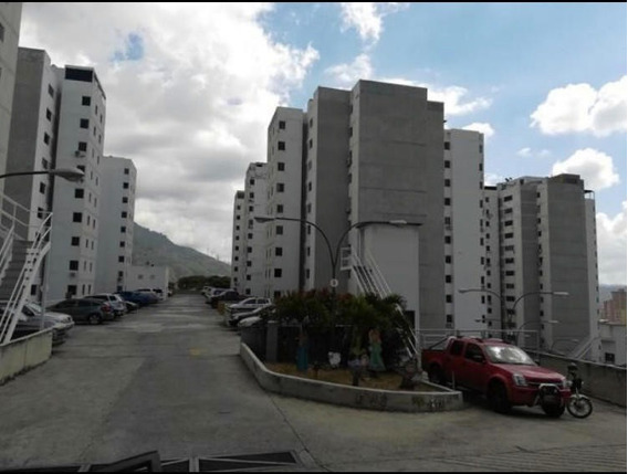 Apartamento En San Jose 20-9214 Yanet 0414-0195648