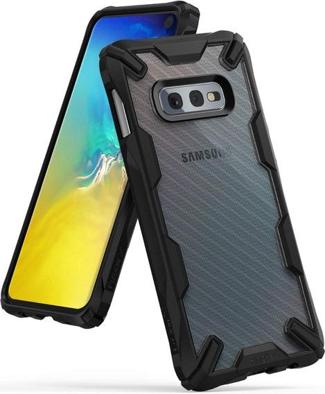 Funda Samsung Galaxy S10e Ringke Fusion X Envio Gratis