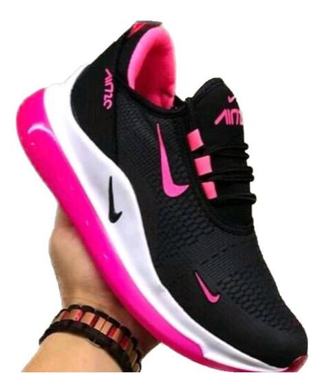 zapatos nike mujeres ofertas
