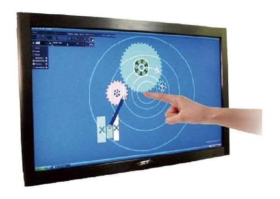 Frame Touch Screem 60 Polegadas Para Espelho Magico