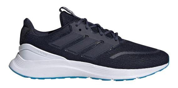 Zapatillas adidas Energyfalcon Running Azu/cel De Hombre