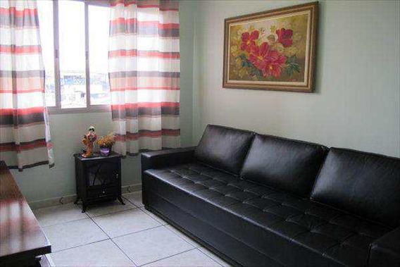 Apartamento Em São Paulo Bairro Jardim Cláudia - V74