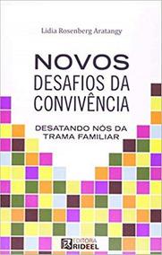 Livros Novos Desafios Da Convivência