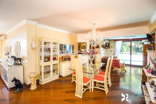 Imagem 1 de 30 de Apartamento Garden, 3 Dormitórios, 308 M², Santa Tereza - 205263