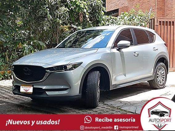 Mazda Cx5 Touring - En Autosport Medellín