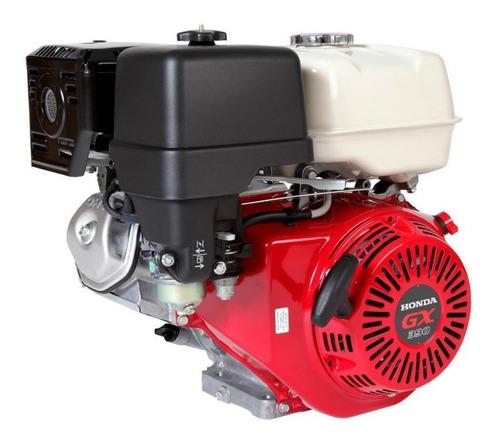 Motor Naftero Explosión- A. Eléctrico-13 Hp- Honda- Gx390ae