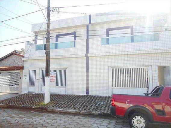 Sobrado Em Boqueirão, Praia Grande/sp De 197m² 4 Quartos À Venda Por R$ 650.000,00 - So341739