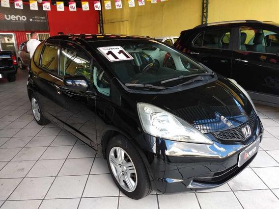 Honda Fit Dx 1.4 Aut.