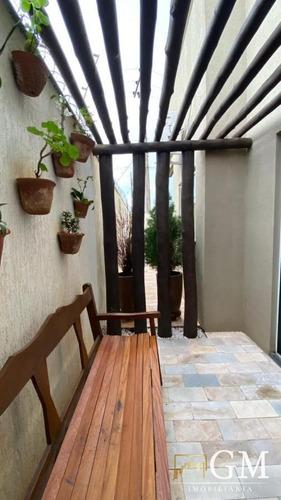 Casa Para Venda Em Presidente Prudente, Residencial Parque Dos Girassóis, 3 Dormitórios, 3 Banheiros - Cbv015520_2-1130744