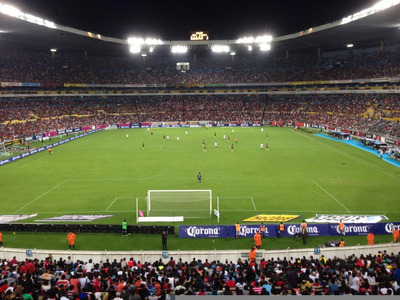 Venta De Palco Estadio Jalisco