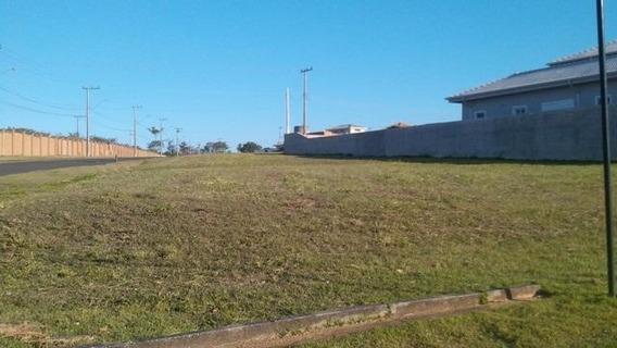 Terreno Residencial À Venda, Condominio Fazenda Palmeiras Imperiais, Salto - Te0044. - Te0044