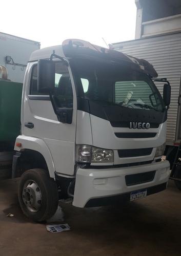 Caminhão Iveco Vertis 90v18 Hd Chassi - Ano 2013