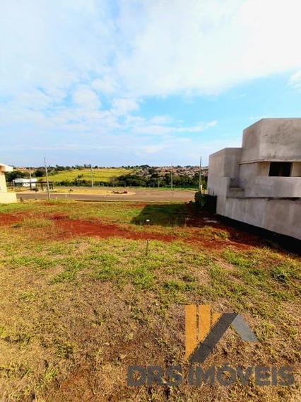 Terreno Em Condomínio No Parque Tauá - Condomínio Araçari - Te88-v