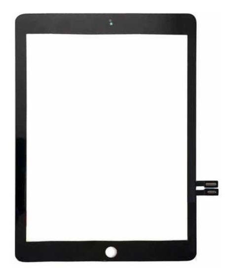 Tela Touch iPad 6 - 2018 - Preto Ou Branco - 100% Original