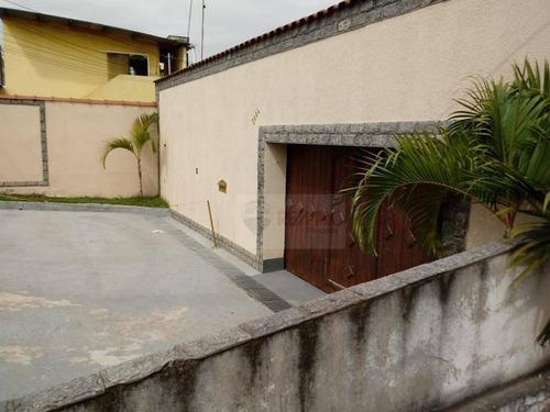 Imagem 1 de 20 de Casa Linear - Ca0423