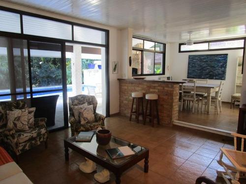 Casa Com 5 Dormitórios À Venda, 268 M² Por R$ 3.200.000,00 - Riviera São Lourenço - Bertioga/sp - Ca2579