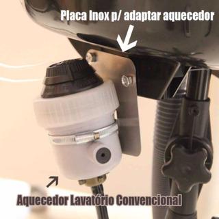 Conjunto Aquecedor 110+ Adaptador + Mangueira 4,5