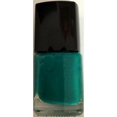 La Colors Intense Bright Polish - Explosive - Verde