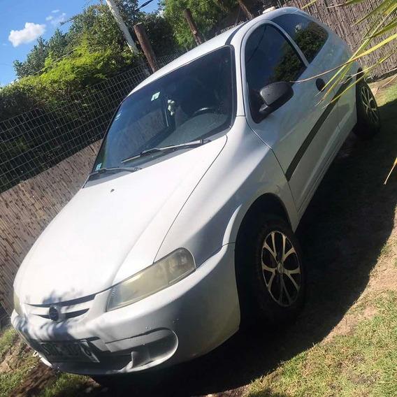 Chevrolet Celta 2004 1.0 Lt