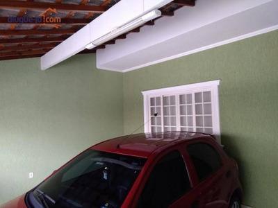 Sobrado Com 3 Dormitórios À Venda, 150 M² Por R$ 360.000 - Residencial Bosque Dos Ipês - São José Dos Campos/sp - So0739