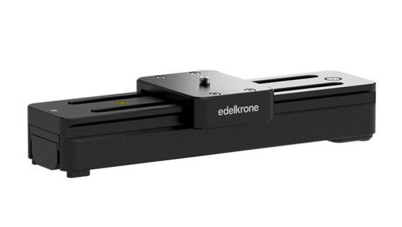 Edelkrone Sliderone Pro Com 2 Baterias Cabo Shutter Canon