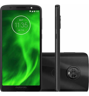 Celular Motorola G6 Play 64gb