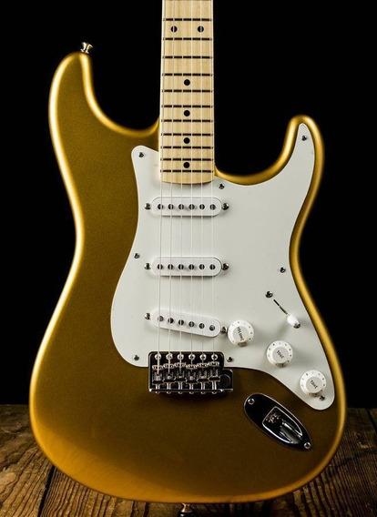 Fender American Standard Aztec Gold (edição Aniversario)