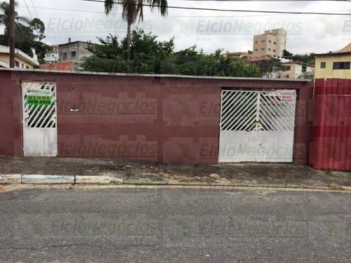 Imagem 1 de 12 de Terreno Para Venda, 0.0 M2, Vila Pereira Cerca - São Paulo - 1518