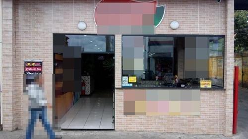 Ponto Comercial À Venda, Jardim São Geraldo, Guarulhos - Pt0003. - Ai6238