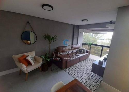 Imagem 1 de 21 de Apartamento À Venda, 77 M² Por R$ 535.000,00 - Vila Prudente (zona Leste) - São Paulo/sp - Ap7485