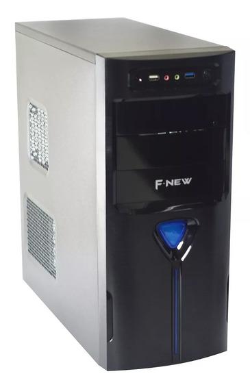 Cpu E8400 3.0 C2d 4gb Hd 500 - Win 7 C Wi-fi