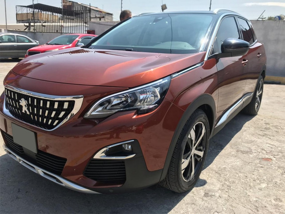 Peugeot 3008 2.0 Allure Pack Hdi At