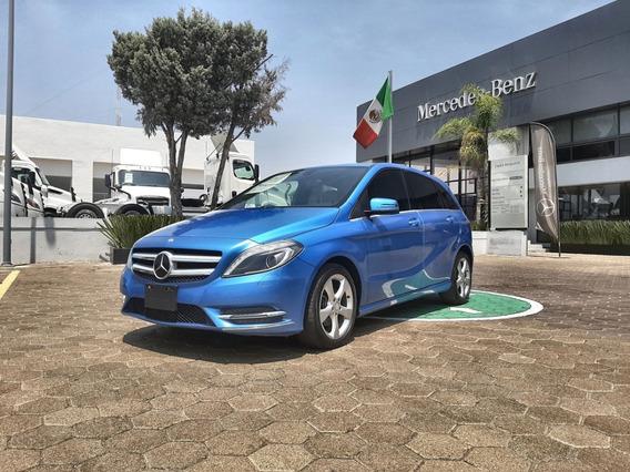 Mercedes-benz Clase B 1.6 180 Modelo 2014