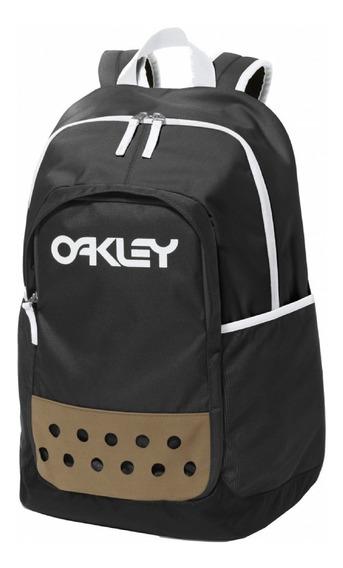 Mochila Escolar Juvenil Oakley Laptop Factory Pilot Xl