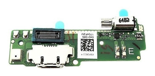 Flex Puerto De Carga Sony Xperia Xa F3111 F3112