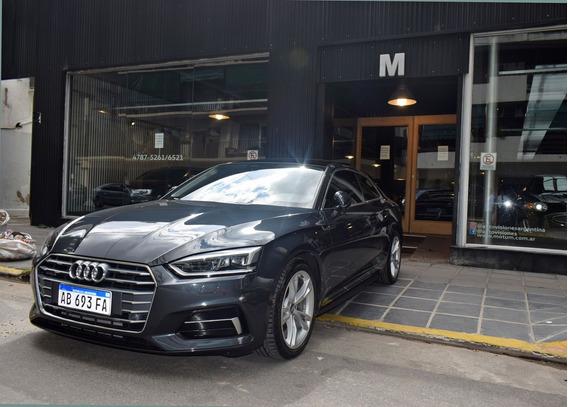 Audi A5 2.0 Tfsi Coupe 252cv