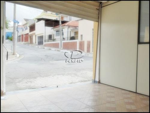Imagem 1 de 7 de Salão - Vila Zelina - Comercial - Pc495