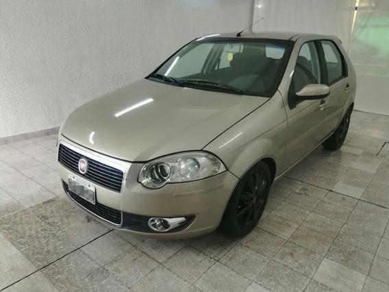 Fiat Palio 1.6 16v Essence 2011