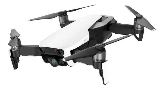 Drone DJI Mavic Air Fly More Combo com cámara 4K arctic white