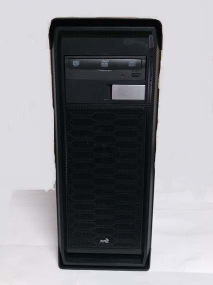 Cpu Gamer I5 8gb Hd 2tb Vga 1gb Gt210