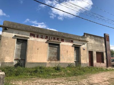 Local Comercial A Reconstruir Cno San Fuentes Y Dellasoppa