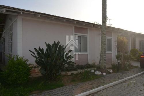 Casa 4 Dormitórios + 1 Vaga Em Camboriú - 1654