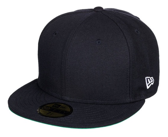 Dc Gorra Skatefitted (btl0)-azul-unico